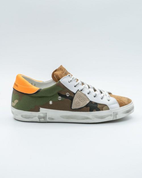 Sneaker PHILIPPE MODEL PRLU CC