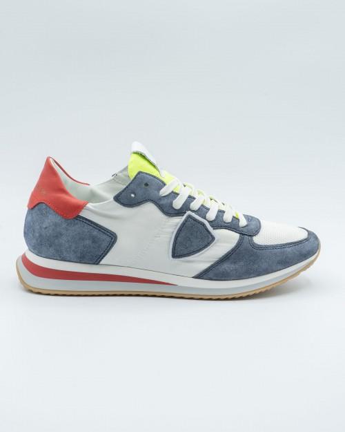 Sneaker PHILIPPE MODEL TZLU WL