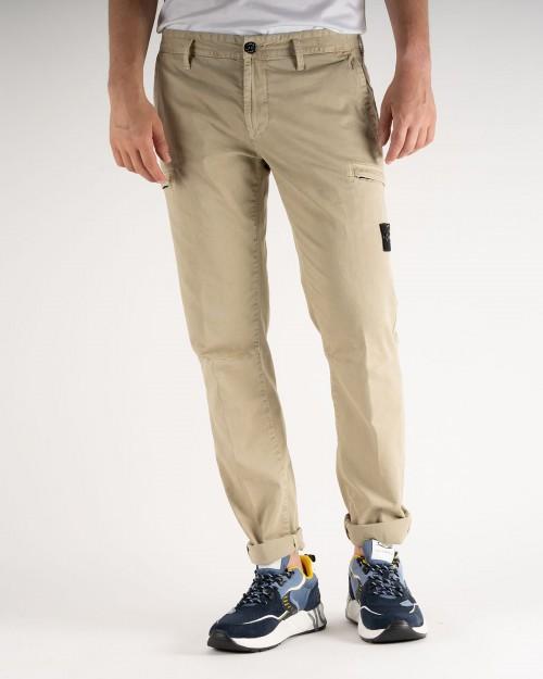 Pantalons STONE ISLAND...