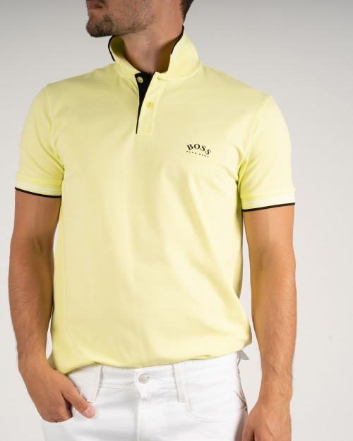 Polo BOSS GREEN 50412675 -...