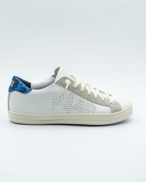 Sneaker P448 520 JOHN M LEO