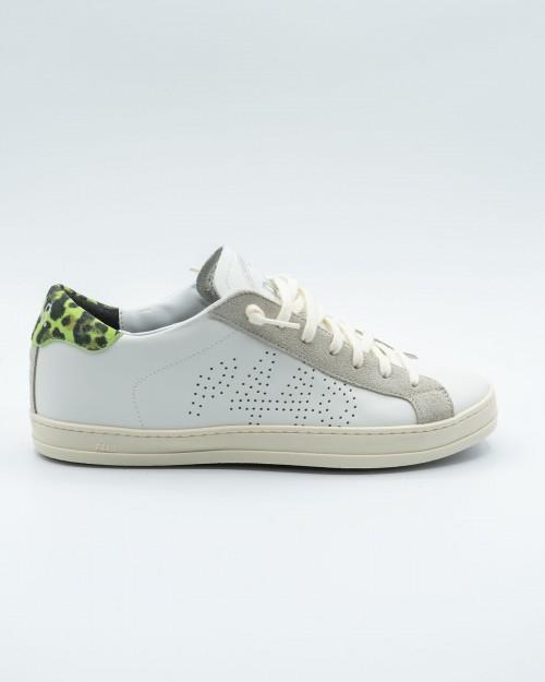 Sneaker P448 520 JOHN M LEO...