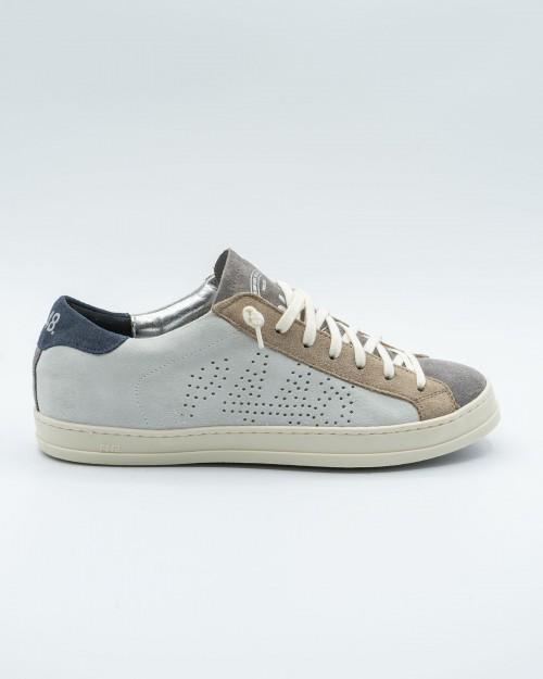 Sneaker P448 520 JOHN M...