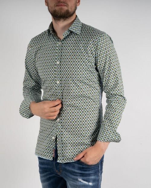 Camisa KOIKE 3251 V055