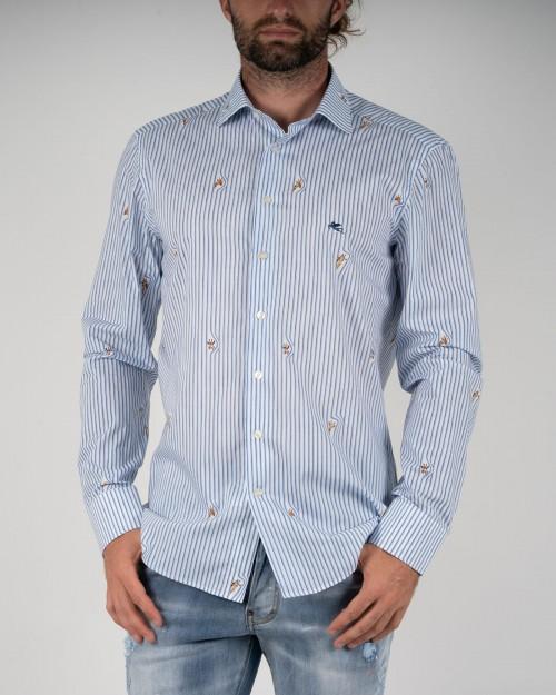 Camisa ETRO 1K526 3251