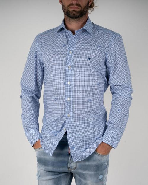 Camisa ETRO 1K526 3255
