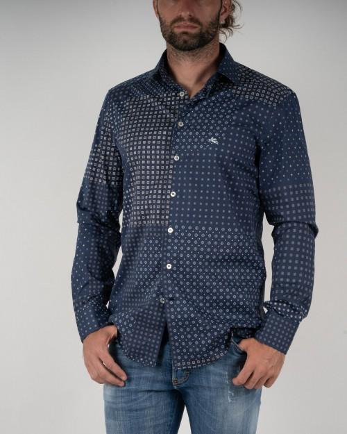 Camisa ETRO 1K526 3302