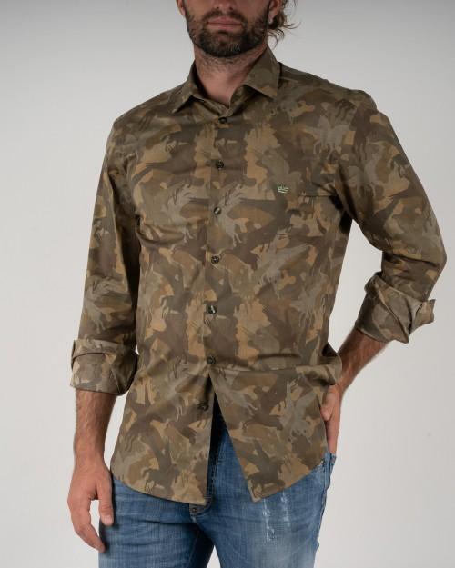 Camisa ETRO 1K526 5799