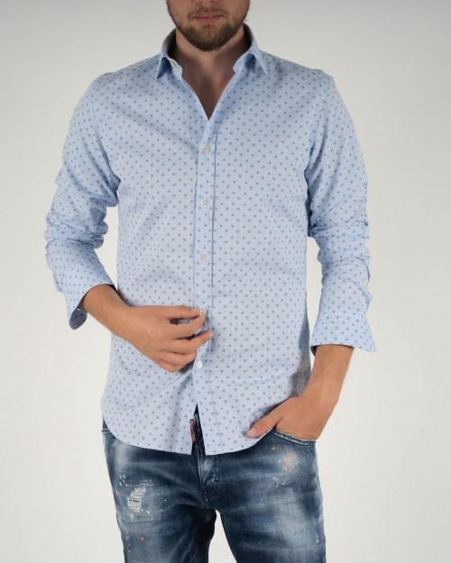 Camisa KOIKE 4251 I023