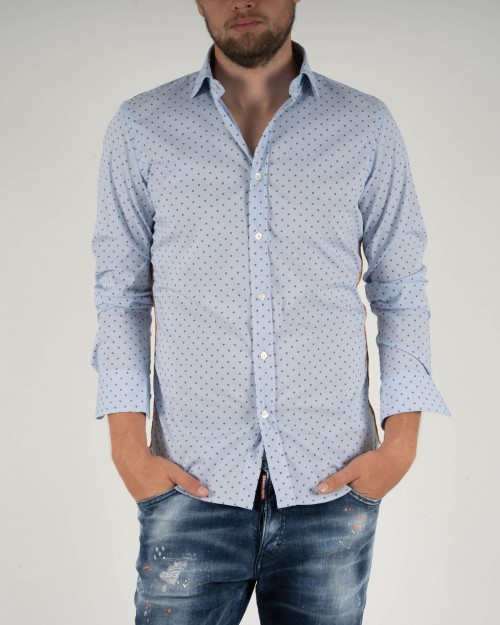 Camisa KOIKE 4251 I030