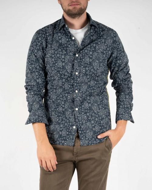 Camisa KOIKE 4231 I059