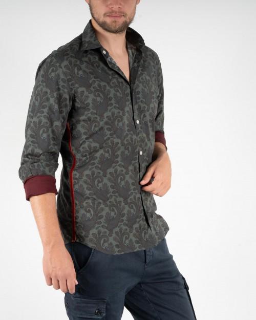 Camisa KOIKE 4231 I069 01