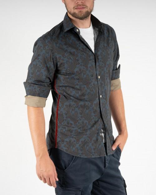 Camisa KOIKE 4231 I070