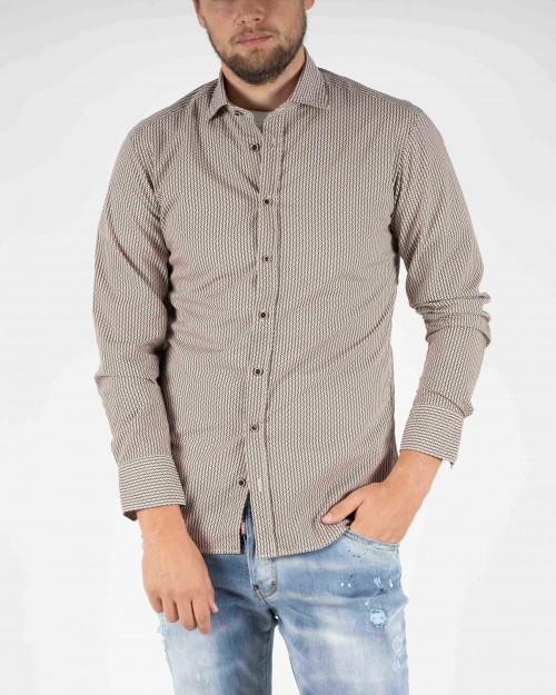 Camisa BASTONCINO B1696/1...