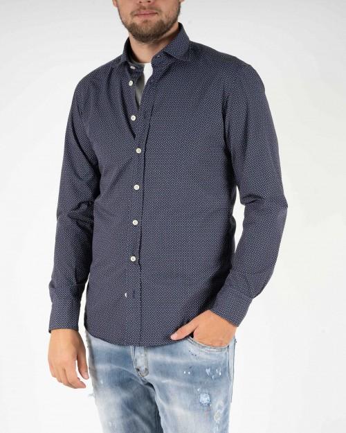 Camisa BASTONCINO B1680 164...