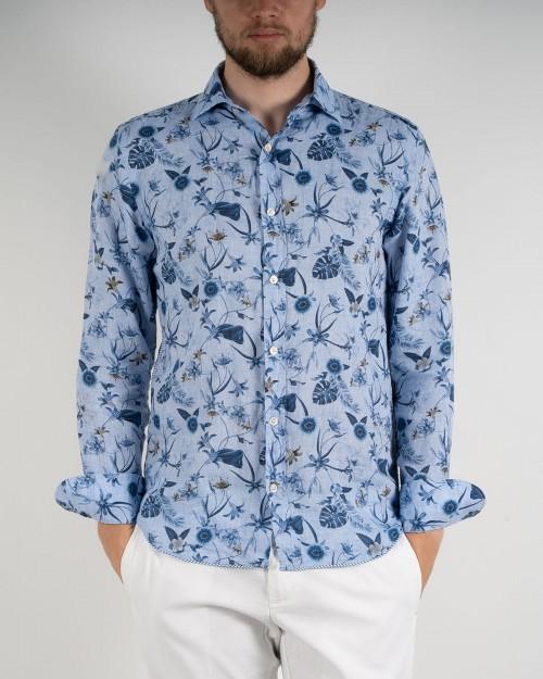 Camisa KOIKE 3251 V021 -...