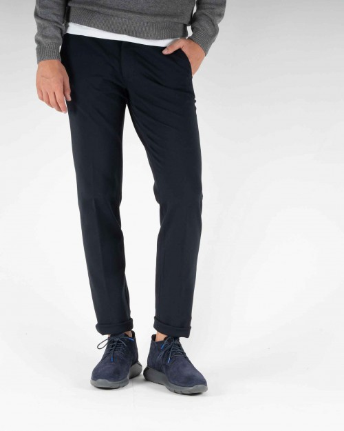 Pantalons MASON'S 9PF2R5450...