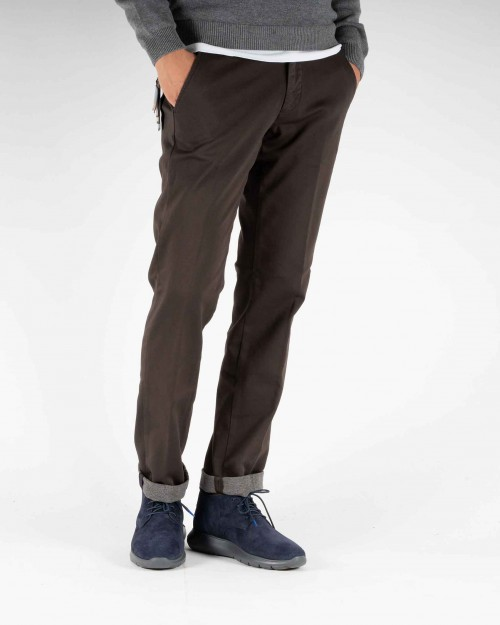 Pantalon MASON'S 9PF2R4971...