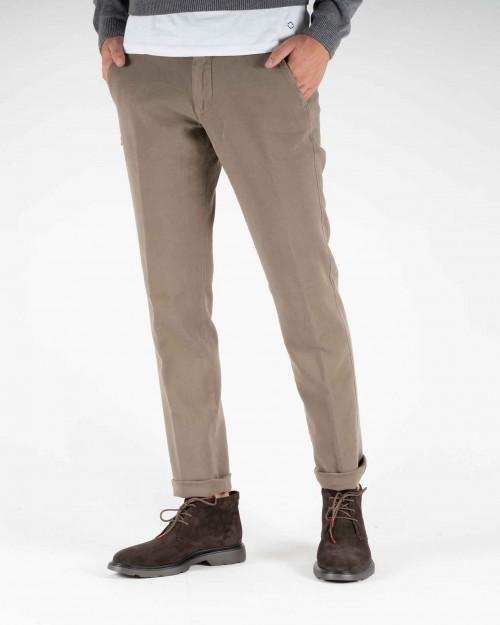 Pantalon MASON'S 9PF2R2723...