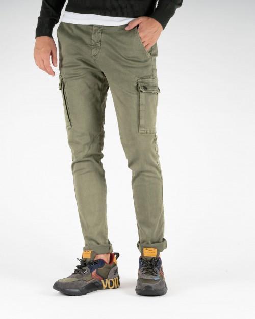 Pantalon cargo Hyperflex...