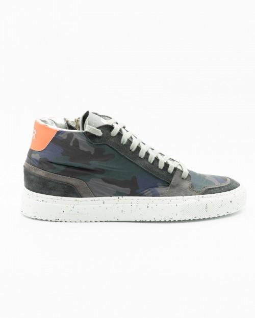 Sneaker P448 F20ZACMID-M...