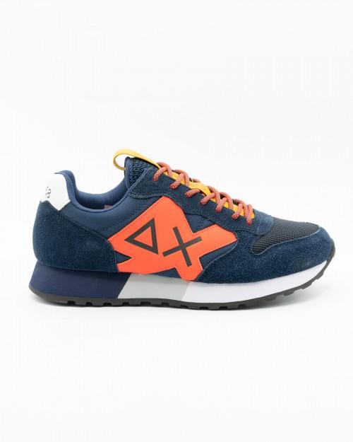 Sneaker SUN68 Z40113...