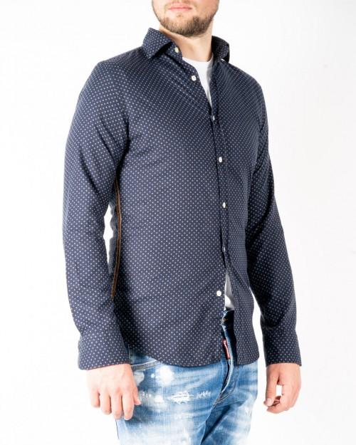 Camisa KOIKE 4251 I073