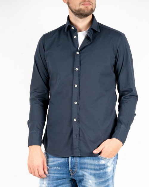 Camisa BASTONCINO B0150 164...