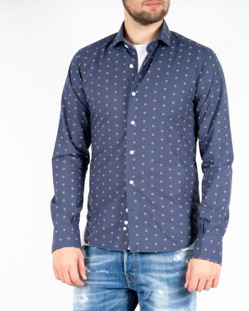 Camisa ORIAN AH73 P579
