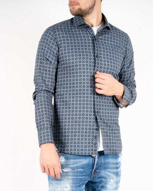 Camisa ORIAN AH73 P601