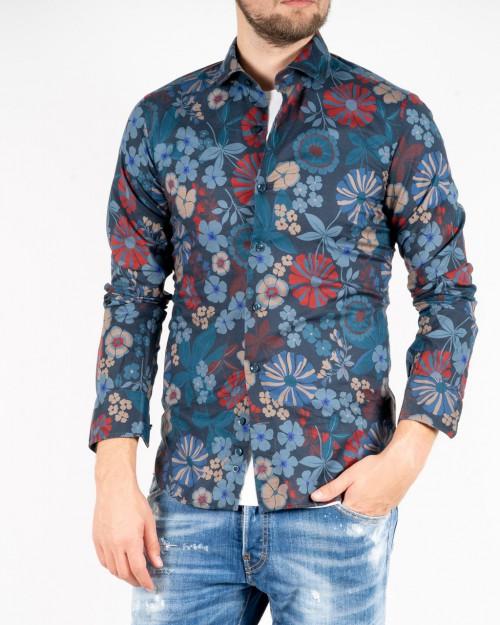 Camisa ORIAN AH73 P602