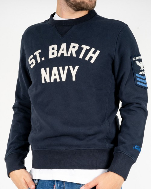 Dessuadora MC2 Saint Barth...
