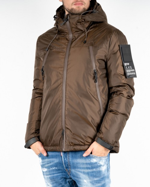 Parka OUTHERE 510-100 DEEP...
