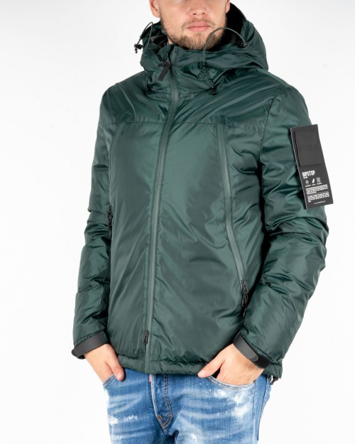 Parka OUTHERE 510-100 PINE...