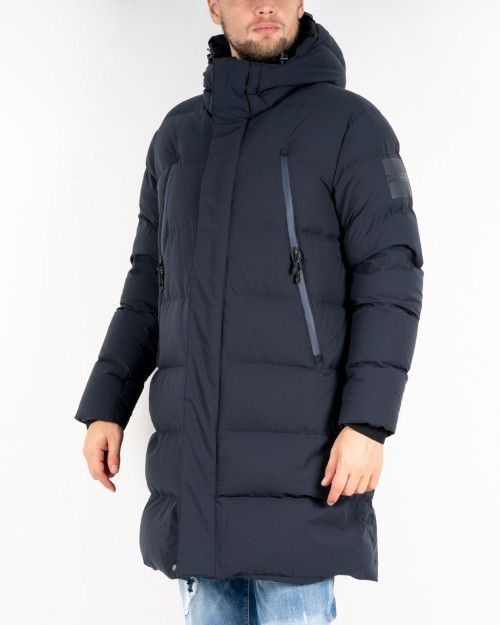 Parka OUTHERE 551-242 DARK...