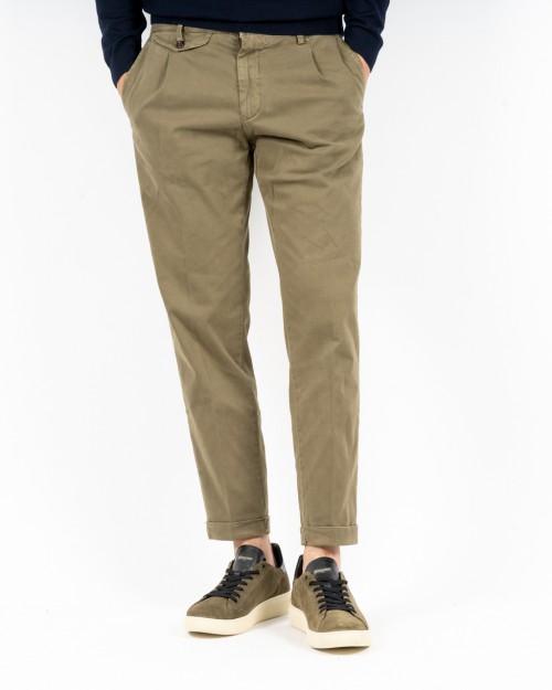 Pantalons MYTHS 20WM19L 272...