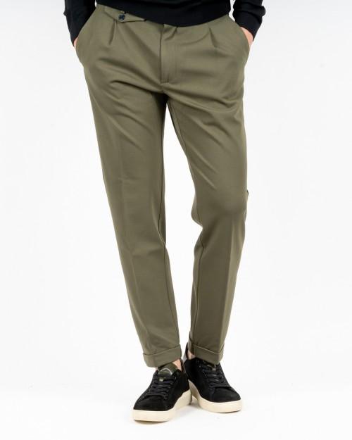 Pantalons MYTHS 20WM19L 58 127