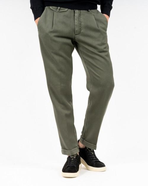 Pantalons MYTHS 20WM19L100