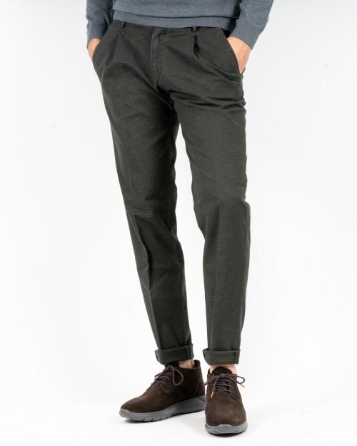 Pantalons MICHAEL COAL...
