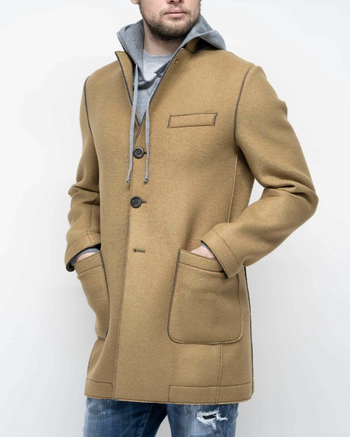 Abric moda MANUEL RITZ...