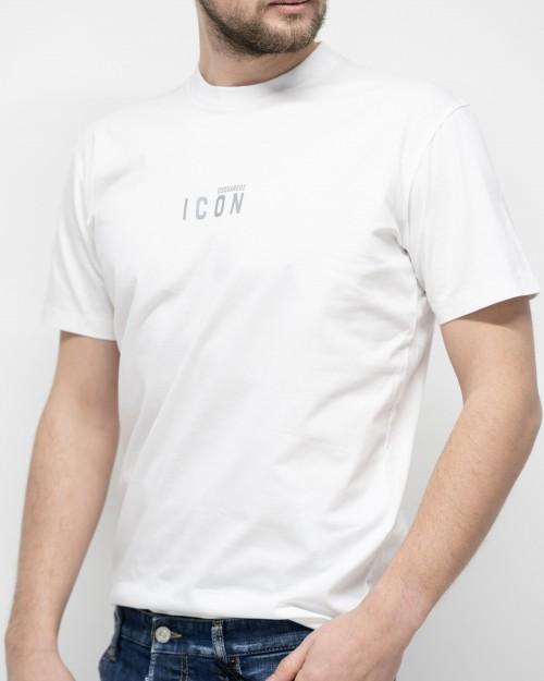 T-shirt DSQUARED2 S79GC0018...