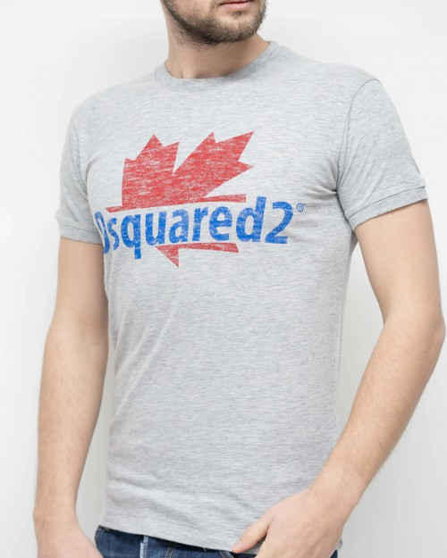 T-shirt DSQUARED2 S74GD0819...