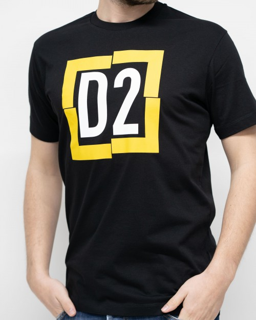 T-shirt DSQUARED2 S74GD0826...