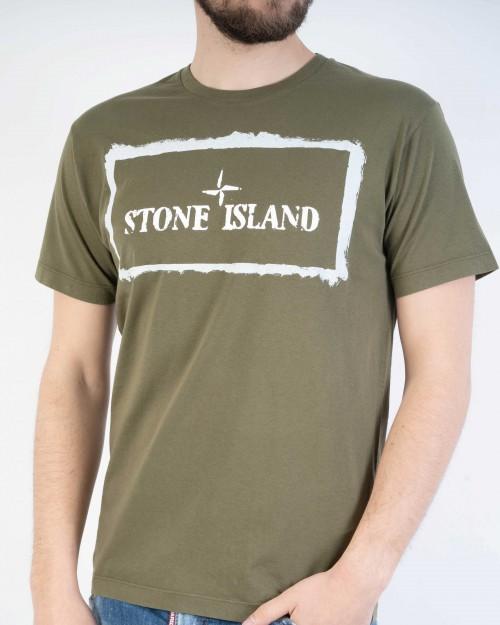 T-shirt STONE ISLAND 74152NS80