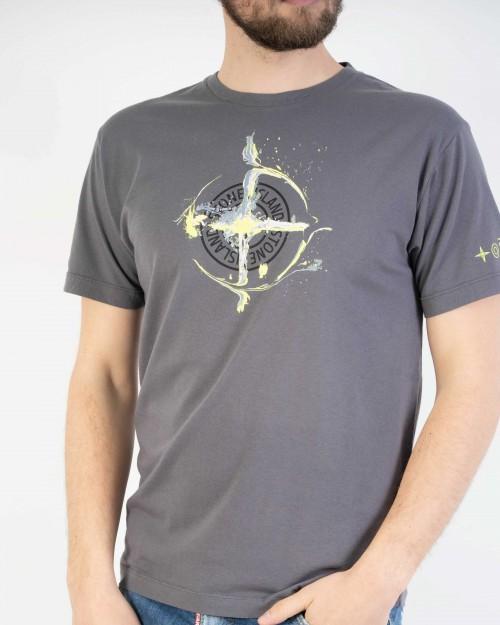T-shirt STONE ISLAND 74152NS83
