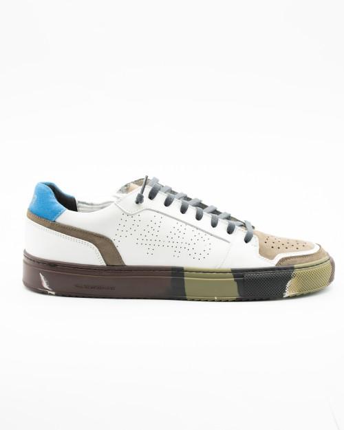 Sneaker P448 S21ZAC-M...
