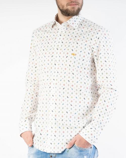 Camisa ETRO dibuix...