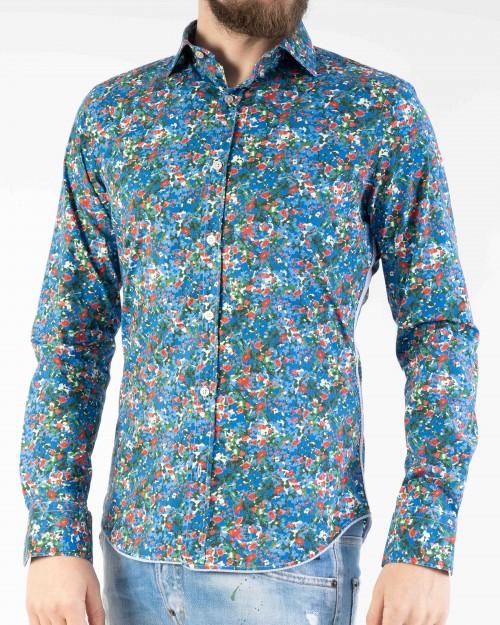 Camisa KOIKE 5204 V059...