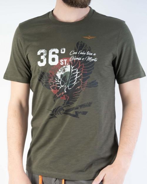 T-Shirt AERNAUTICA MILITARE...