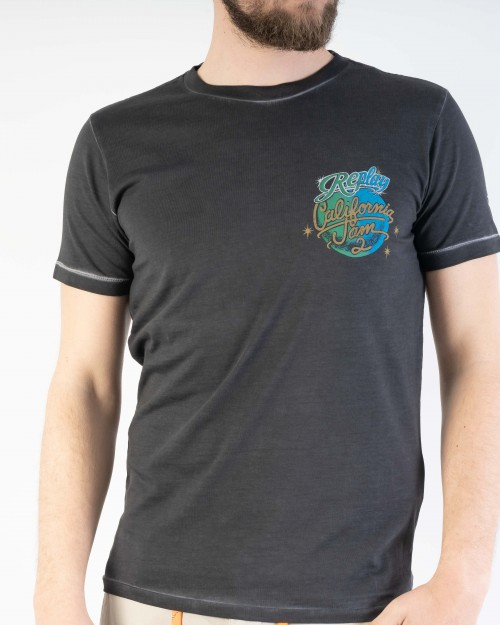 T-shirt REPLAY...